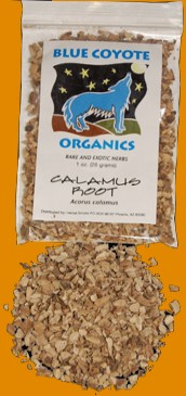 Calamus Root Smoking Herb