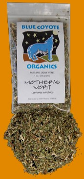 Motherwort Smoking Herb